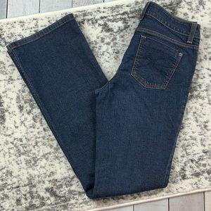 DKNY Jeans SOHO Nan bootcut